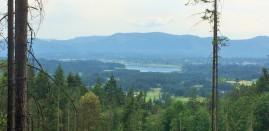 Hayley M/L Lookout - Somenos lake / Duncan views