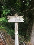 Sawden Pass - Richards best kept mountain bike secret - Awesome trail!